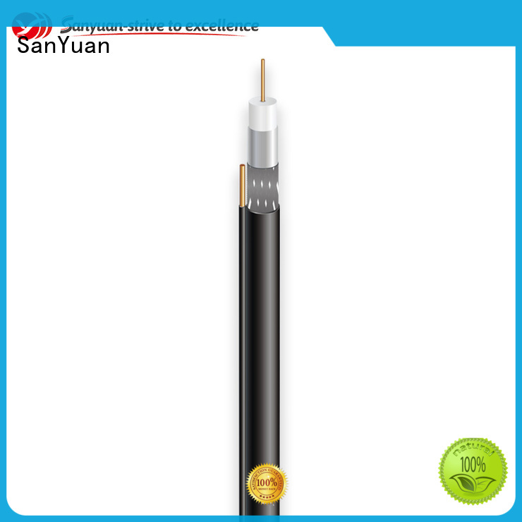 cheap 75 ohm cable suppliers for digital audio