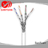 top cat 7a cable supply for data transfer
