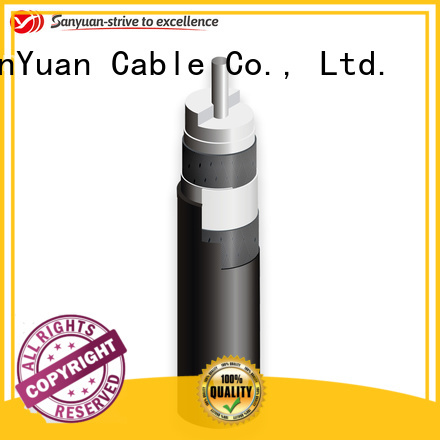 cheap cable coaxial 75 ohm manufacturers for data signals