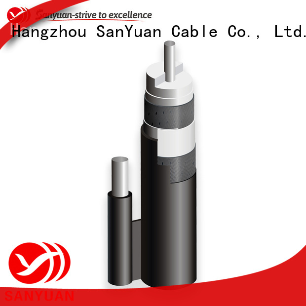 latest 75 ohm cable suppliers for data signals