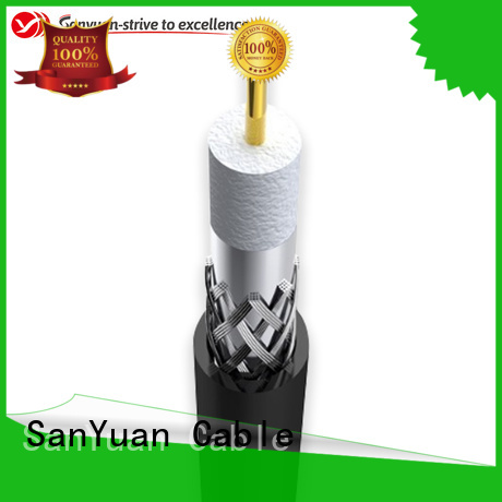 latest 75 ohm cable suppliers for digital audio