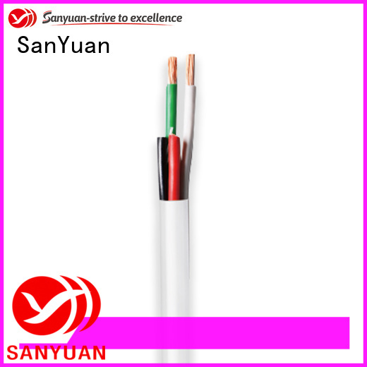 reliable audio cable supplier for speaker