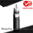 easy to expand cable coaxial 75 ohm suppliers for digital video