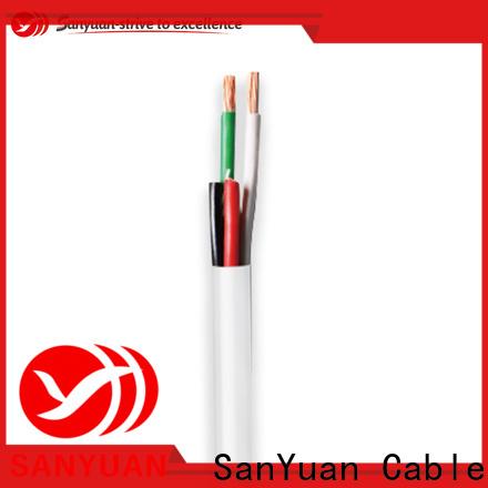 SanYuan audio cable supplier for recording studio