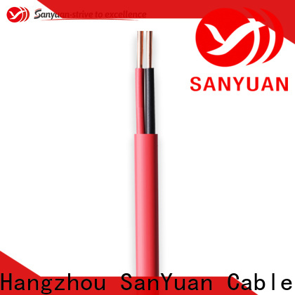 latest flexible control cable factory for instrumentation