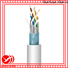 high speed cat 7 lan cable manufacturer for data transfer