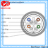 eco-friendly cat 6 cable wholesale for data network