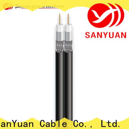 easy to expand 75 ohm cable company for digital video