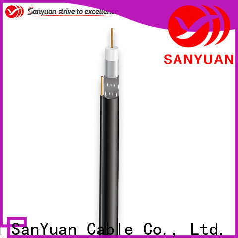 long lasting cable 75 ohm suppliers for satellite
