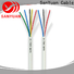 wholesale security alarm cable supply for burglar alarms