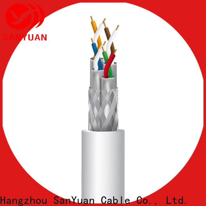 latest cat 7a ethernet cable suppliers for data transfer