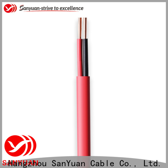 wholesale flexible control cable supply for automation