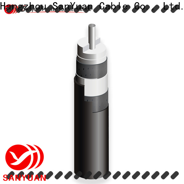long lasting 75 ohm coaxial cable company for digital audio