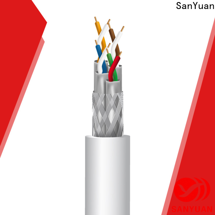 best cat 7a ethernet cable factory for data transfer