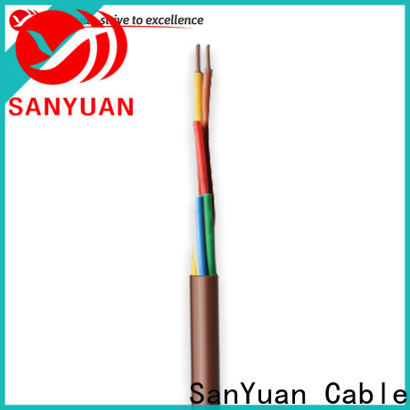 latest thermostat cable manufacturers for annunciator