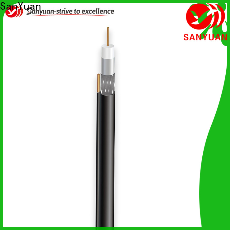 cheap 75 ohm cable company for digital video