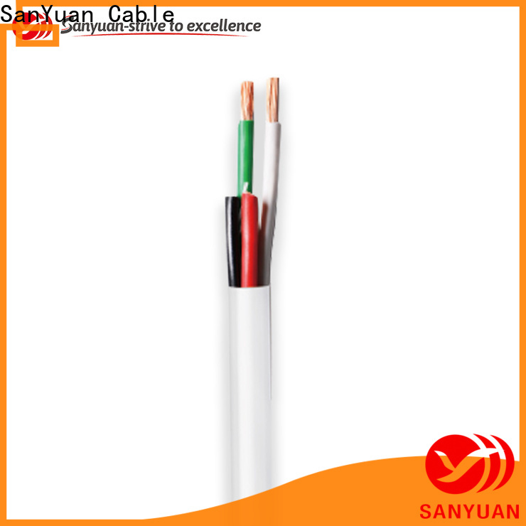 hot selling audio cable manufacturer for speaker