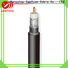 SanYuan stable 50 ohm coaxial cable series for walkie talkies