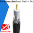 SanYuan 75 ohm coaxial cable manufacturers for digital audio