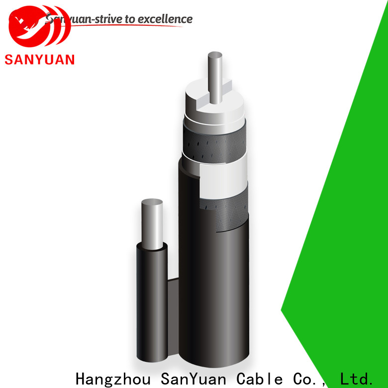top 75 ohm cable manufacturers for satellite