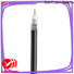 SanYuan latest 75 ohm coaxial cable manufacturers for digital audio
