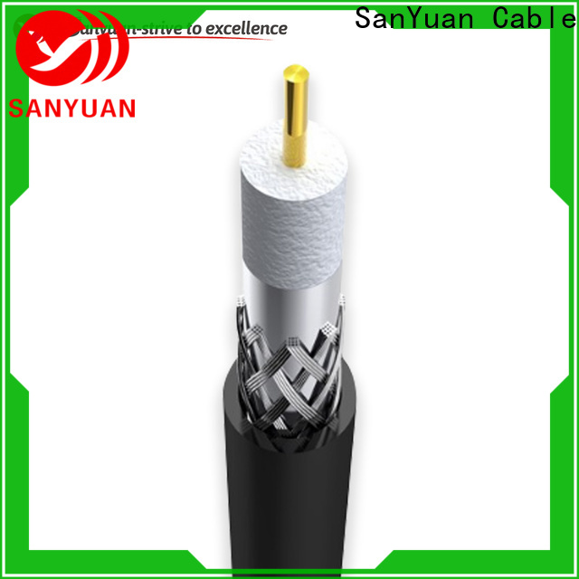 top 75 ohm coaxial cable manufacturers for data signals
