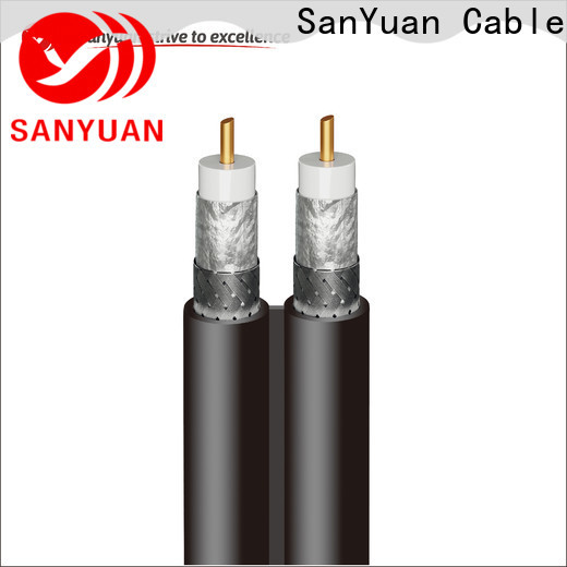 top 75 ohm cable suppliers for satellite
