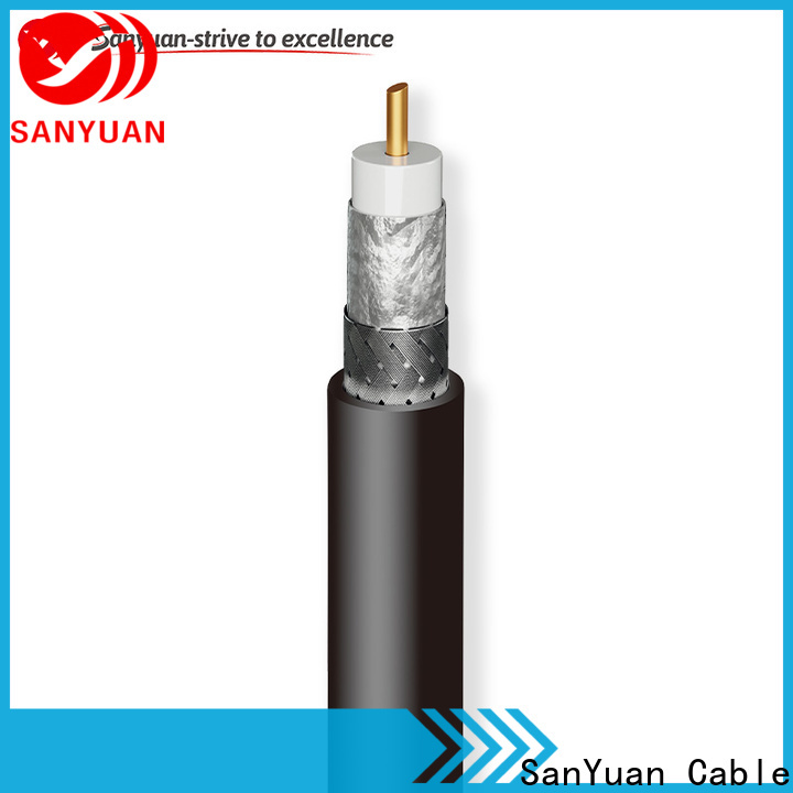 trustworthy 50 ohm coaxial cable series for broadcast radio