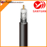 cost-effective coax cable 50 ohm factory direct supply for cellular phone repeater