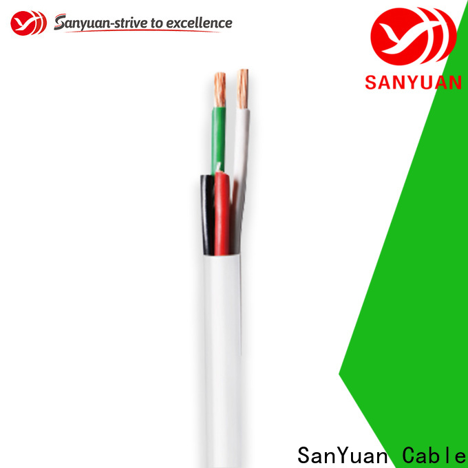 SanYuan audio cable supplier for recording studio