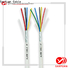 SanYuan fire alarm network cable supply for smoke alarms