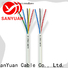 SanYuan alarm cable manufacturers for intercom