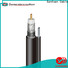 SanYuan cable coaxial 75 ohm company for data signals