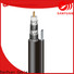 SanYuan reliable cable coaxial 75 ohm manufacturers for HDTV antennas