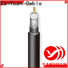 SanYuan top quality 50 ohm coaxial cable directly sale for walkie talkies