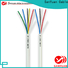SanYuan latest alarm cable factory for burglar alarms