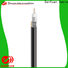 cheap cable 75 ohm company for HDTV antennas