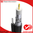 SanYuan 75 ohm coaxial cable supply for data signals