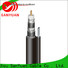SanYuan cable 75 ohm manufacturers for HDTV antennas