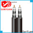 cheap 75 ohm cable manufacturers for digital video