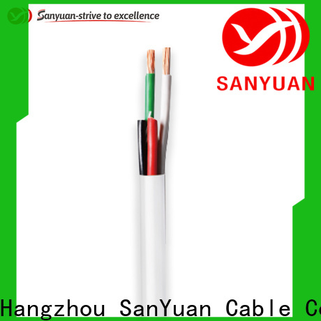 durable audio cable series for recording studio