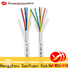 SanYuan latest fire alarm network cable suppliers for smoke alarms