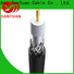 SanYuan cable coaxial 75 ohm company for digital video