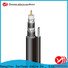 best cable coaxial 75 ohm manufacturers for satellite
