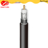 SanYuan trustworthy 50 ohm coaxial cable manufacturer for walkie talkies