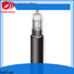 SanYuan 50 ohm coax factory direct supply for broadcast radio