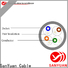 professional category 5e lan cable supplier for video
