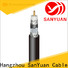 SanYuan latest 75 ohm coaxial cable suppliers for digital video