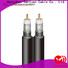 cheap cable 75 ohm supply for data signals