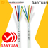 SanYuan wholesale fire alarm cable supply for smoke alarms